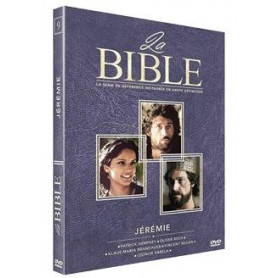 DVD La Bible Jérémie - Episode 9