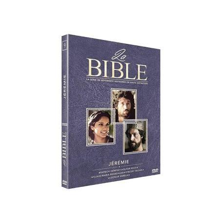 DVD La Bible Jérémie - Episode 9