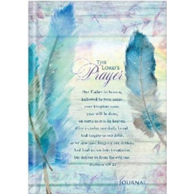 Carnet de notes Lord's Prayer - 81732