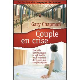 Couple en crise – Gary Chapman