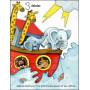Trace et efface Ancien Testatment  – Editions CLC - Gill Guile