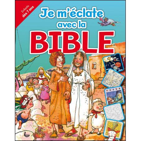 Je m'éclate avec la Bible – Editions LLB