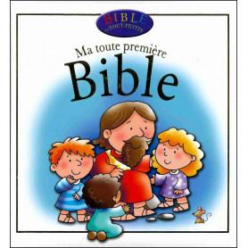 Ma toute première Bible – Editions LLB