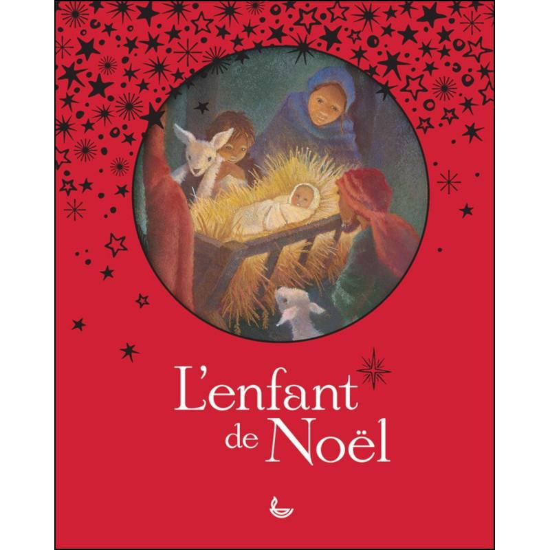 L'enfant de Noël – Editions LLB