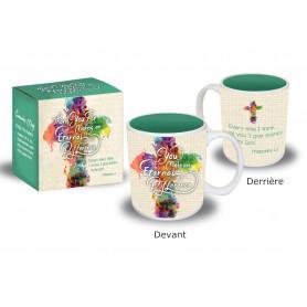 Mug You make an Eternal Difference - Ph 1.3