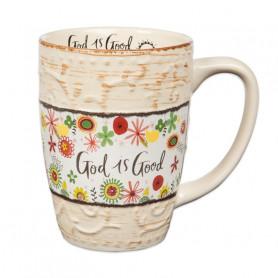 Mug God is Good