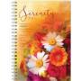 Carnet de notes The serenity prayer - 81776