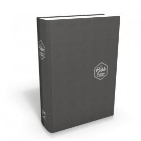 Bible Segond 21 Journal de Bord couverture toile - SG19465