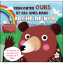 Rencontre Ours et ses amis dans l'arche de Noé – Editions CLC