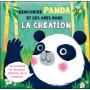 Rencontre Panda et ses amis dans la création – Editions CLC