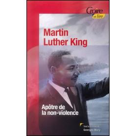 Martin Luther King – Apôtre de la non-violence
