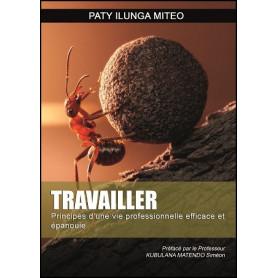 Travailler - Paty Ilunga Miteo