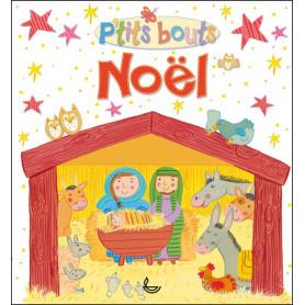 P'tits bouts Noël – Editions LLB