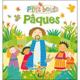 P'tits bouts Pâques – Editions LLB