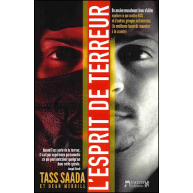 L'esprit de terreur - Tass Saada