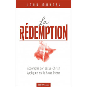 La rédemption - John Murray