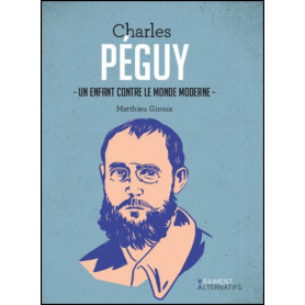 Charles Péguy - Matthieu Giroux