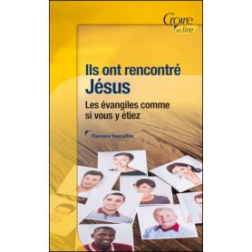 Ils ont rencontré Jésus – Croire et Lire 49
