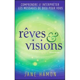 Rêves et visions - Jane Hamon