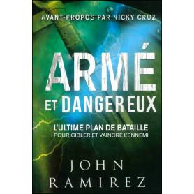Armé et dangereux - John Ramirez