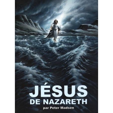 BD Jésus de Nazareth - Peter Madsen