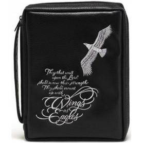 Housse de Bible Large – Eagle