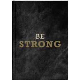 Petit Carnet de notes Be Strong - 56660