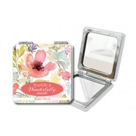 Mini miroir - Fearfully and Wonderfully made