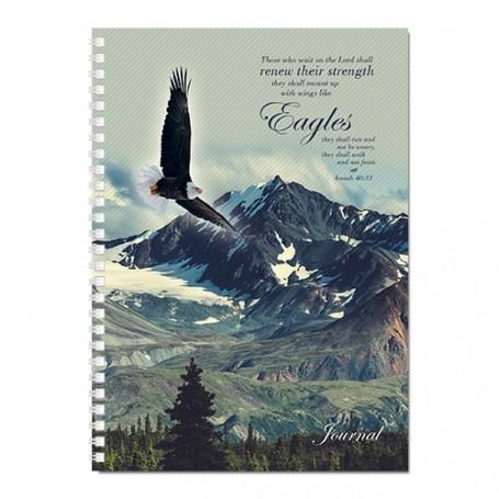 Carnet de notes Eagle - 81834