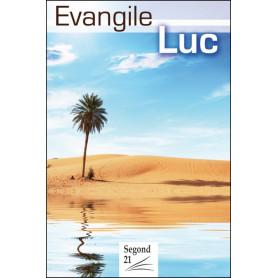 Evangile de Luc - Segond 21