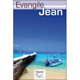 Evangile de Jean - Segond 21