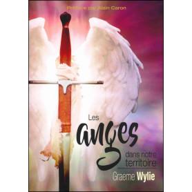 Les anges dans notre territoire - Graeme Wylie