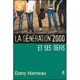 La génération post 2000 et ses défis – Dany Hameau