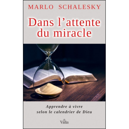 Dans l'attente du miracle - Marlo Schalesky