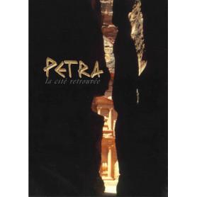 Petra la cité retrouvée