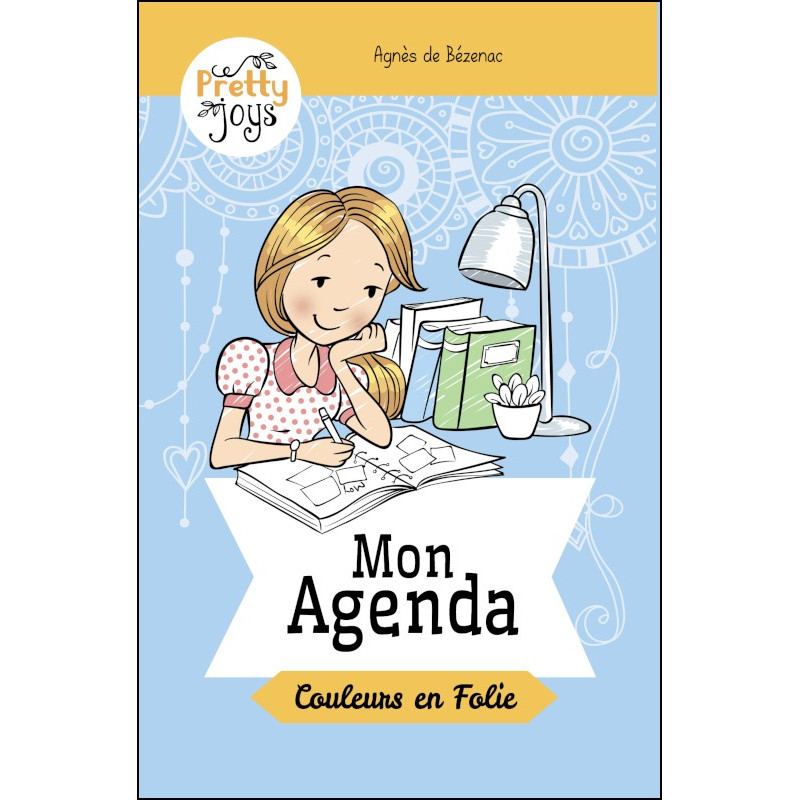 Mon agenda - Agnès De Bézenac