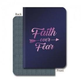 Carnet Faith over Fear - 81829