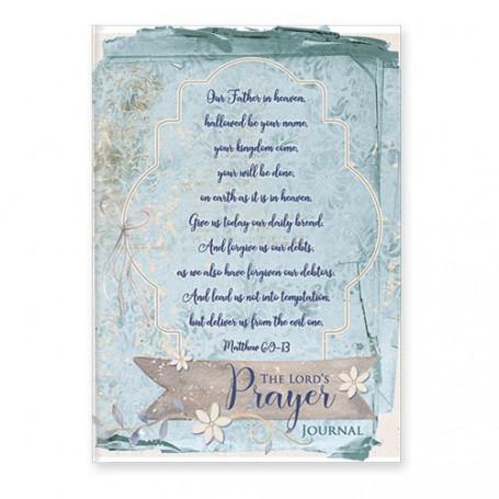Carnet de notes Lord's Prayer - 81855