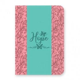 Carnet de notes Hope - 81787