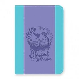 Carnet de notes Blessed Assurance - 81788