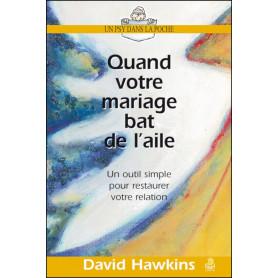 Quand votre mariage bat de l'aile – David Hawkins