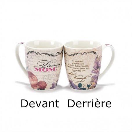 Mug Dear Mom