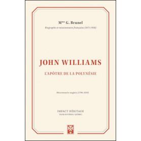 John Williams - G. Brunel