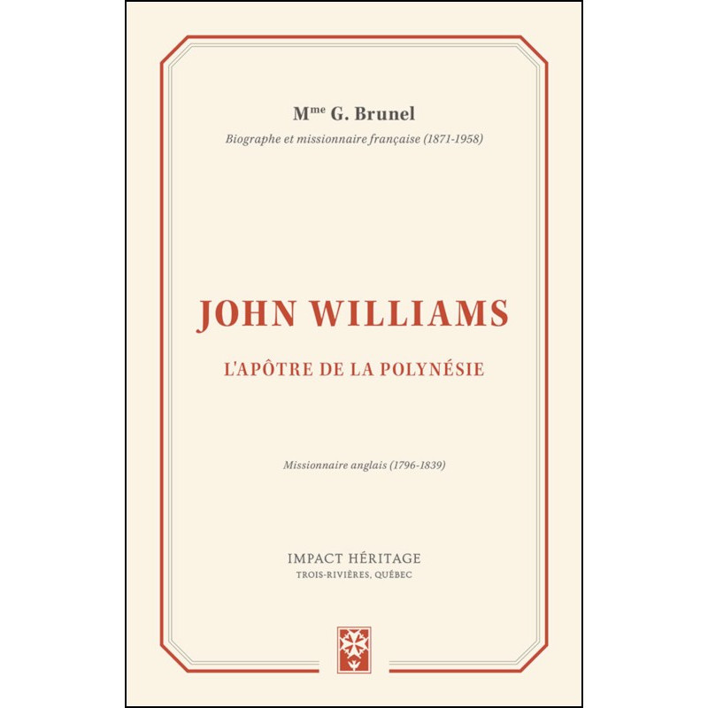 John Williams - G. Brunel