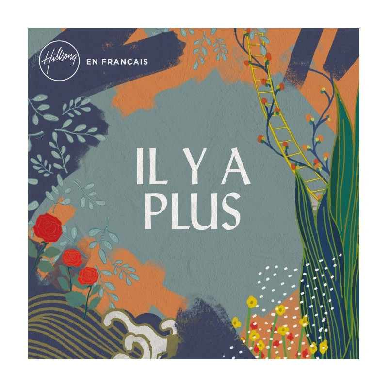 CD Il y a plus - Hillsong