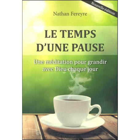 Le temps d'une pause – Nathan Fereyre