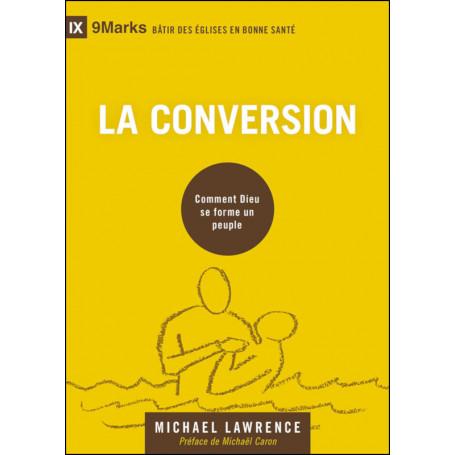 La conversion - Michael Lawrence