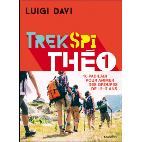 Trek Spi Théo 1 - Luigi Davi
