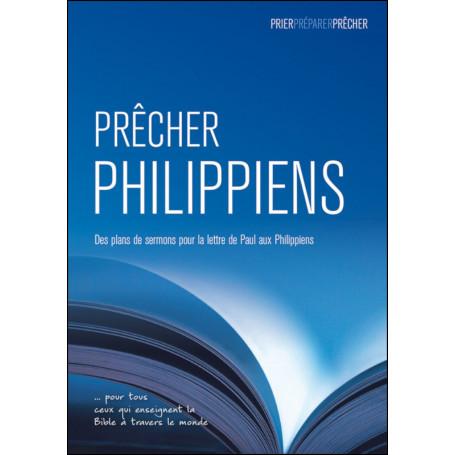 Prêcher Philippiens - Éditions Langham