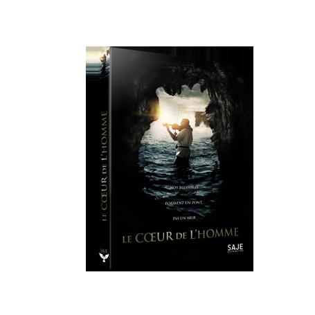 DVD Le coeur de l'homme
